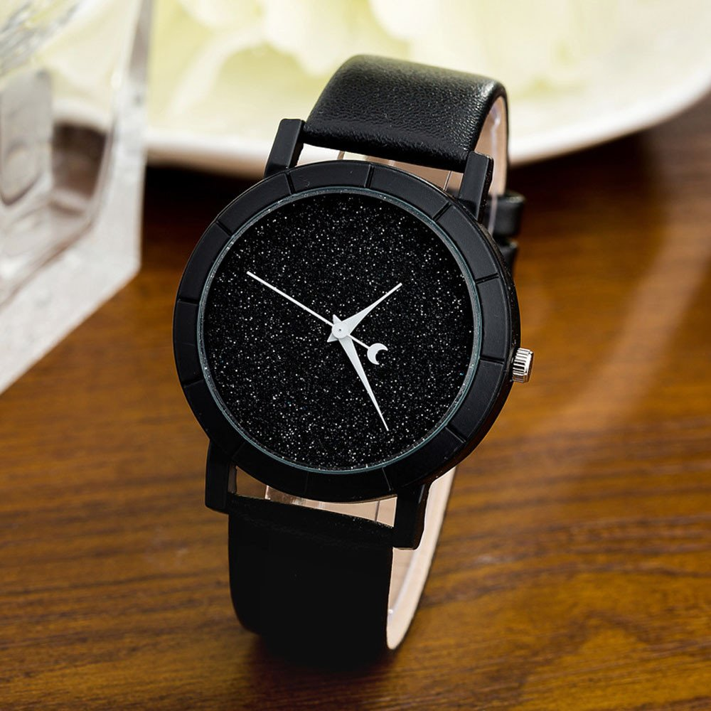 Amazon.com: Relojes de Mujer De Moda 2018 Women Analog Quartz Watch RE0080: Everything Else