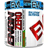 Evlution Nutrition ENGN Pre-Workout Naturally Flavored 30 Serving Powder (Naturally Flavored Cherry Limeade) Natural Sweeteners, Naturally Colored