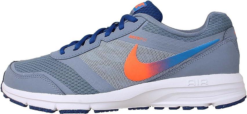 Nike Air Relentless 4, Zapatillas de running para hombre, color, talla 43 EU: Amazon.es: Zapatos y complementos