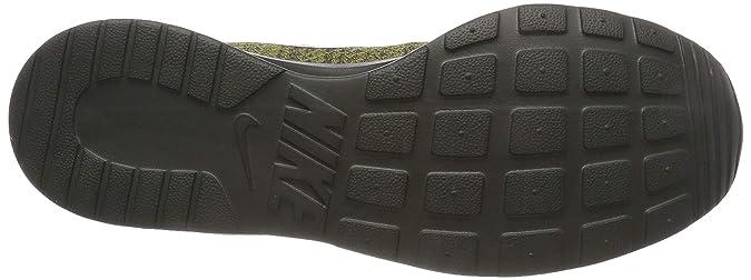 Nike Tanjun Prem, Zapatillas para Hombre, (Cargo Khaki/Black-Neutral Olive 302), 45.5 EU: Amazon.es: Zapatos y complementos