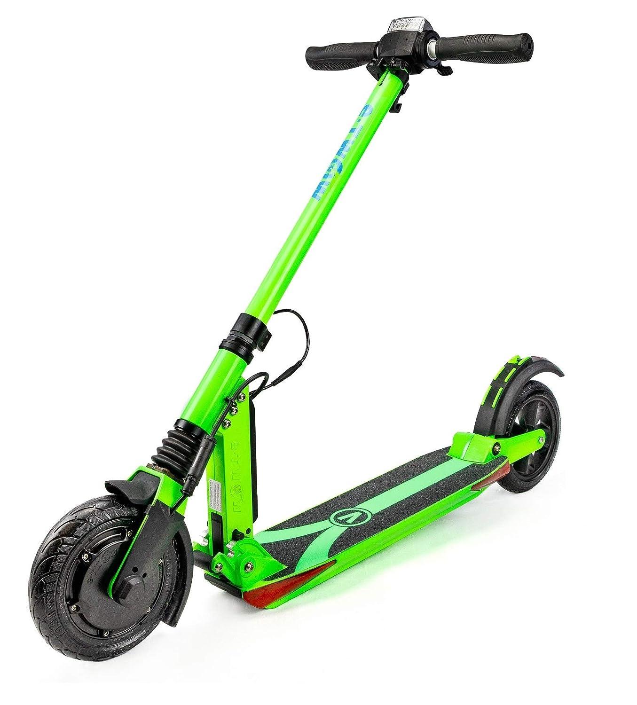 E-Twow Booster Monster Sport Verde (V2 2019): Amazon.es ...
