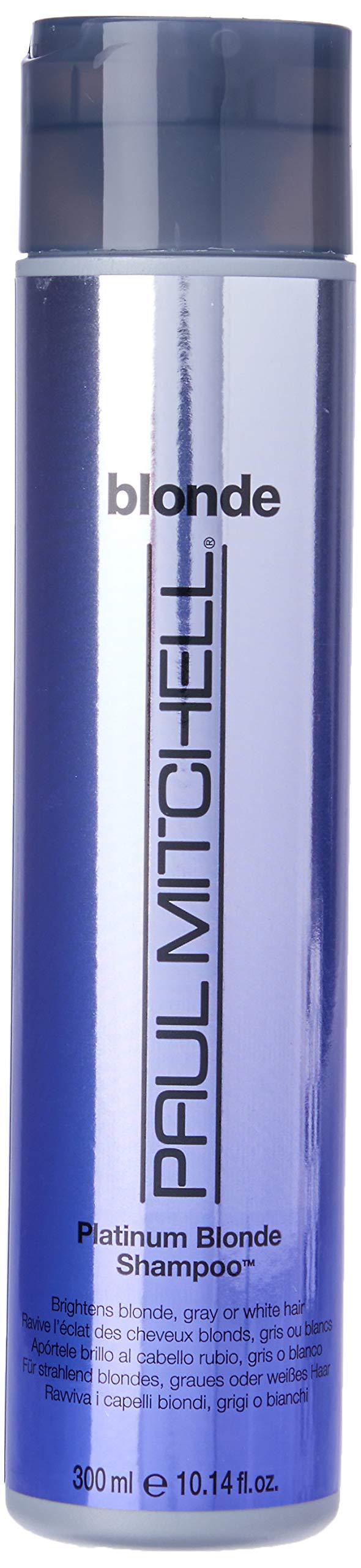 Paul Mitchell Platinum Blonde Shampoo, 10.14 Ounce by Paul Mitchell