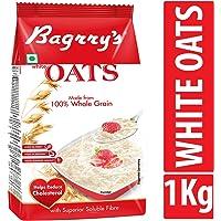 Bagrry's White Oats, 1kg