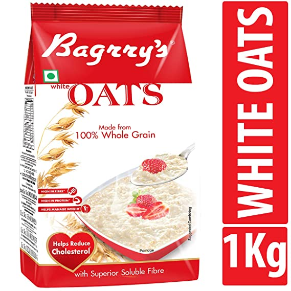 0cc027fb4b714 Bagrry s White Oats