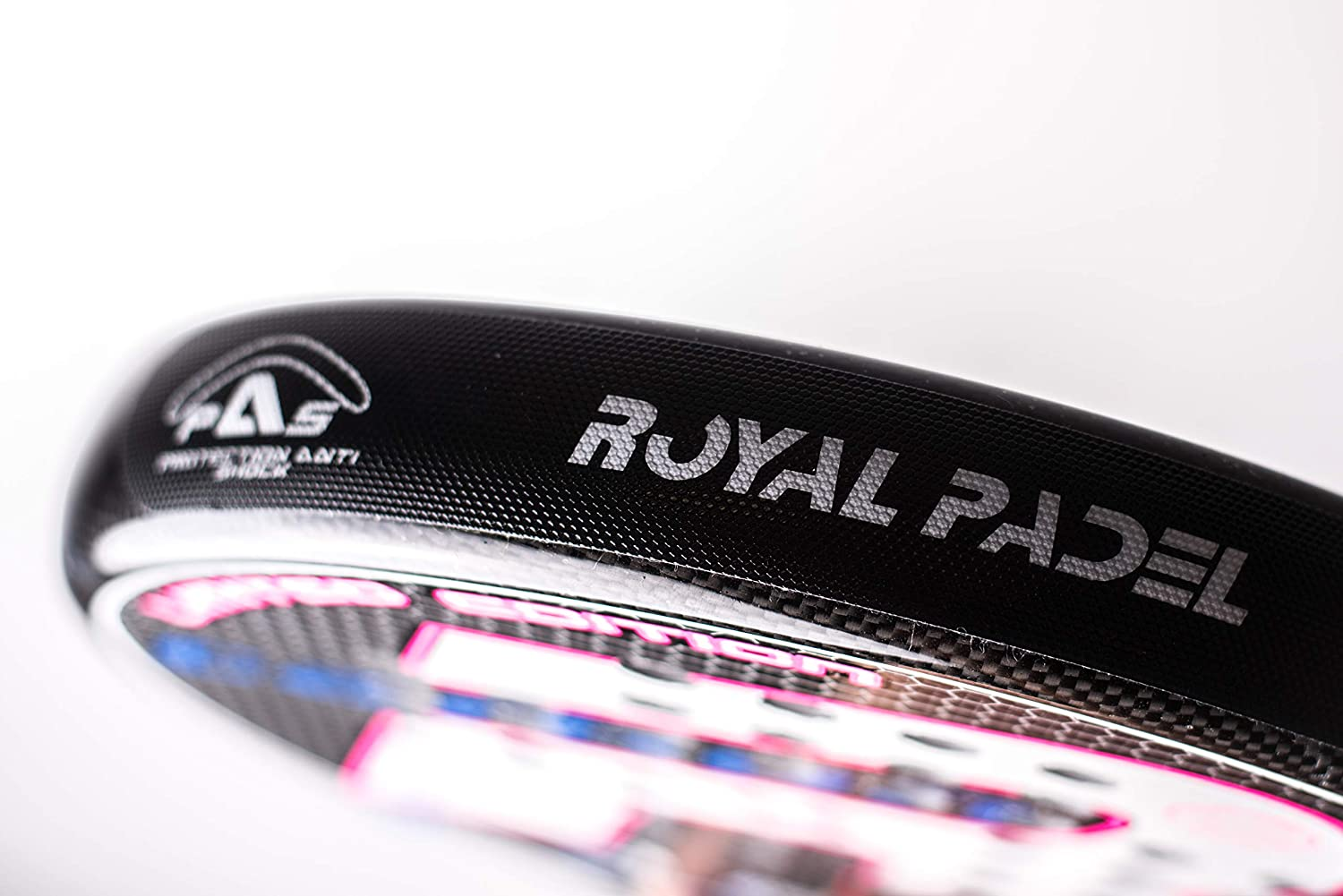 Amazon.com : Royal Padel | RP M27 Woman Limited Edition 2019 ...