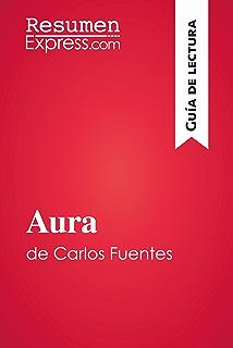 Amazon aura portuguese edition ebook jon fonseca kindle store aura de carlos fuentes gua de lectura resumen y anlisis completo spanish fandeluxe Gallery