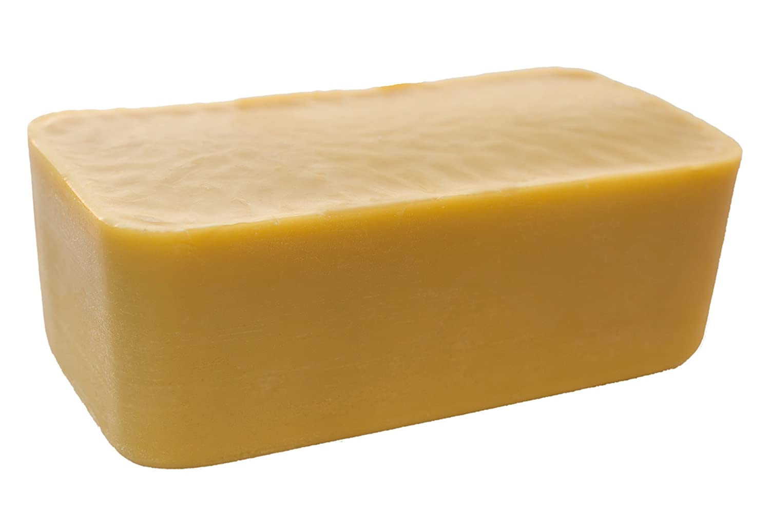 All Natural Beeswax Made in USA 5 lb
