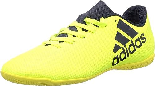 religión colgante Si  adidas Men's X 17.4 in Footbal Shoes: Amazon.co.uk: Shoes & Bags