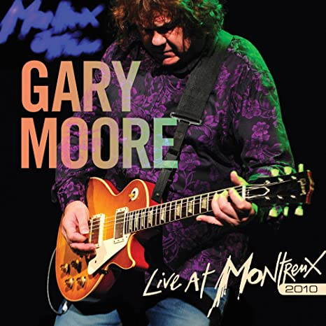 Live At Montreux 2010 [Blu-ray]: Amazon.es: Gary Moore, Gary Moore ...