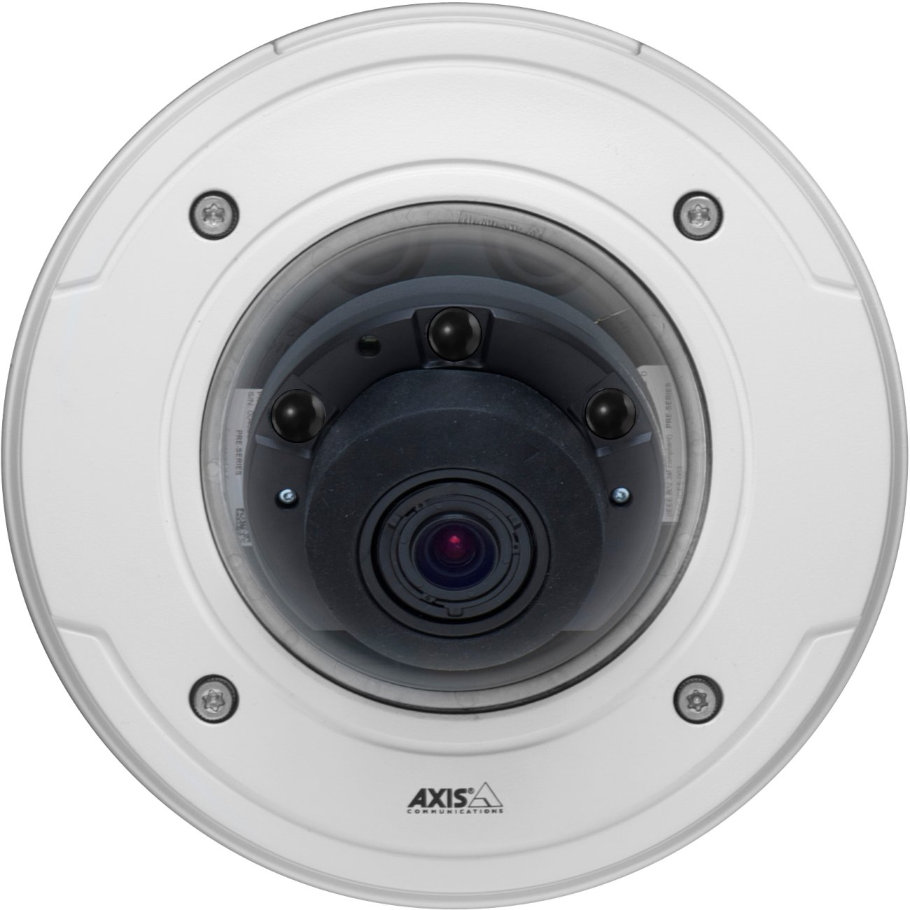 AXIS P3364-LV NETWORK CAMERA 64BIT DRIVER