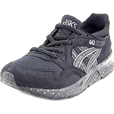 Asics 2017 Kids GEL-Lyte V PS Running Shoe - C52EQ.9090 (Black