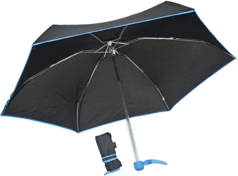 Happy Rain Flash Ultra Mini AC parapluie pliant 15 cm