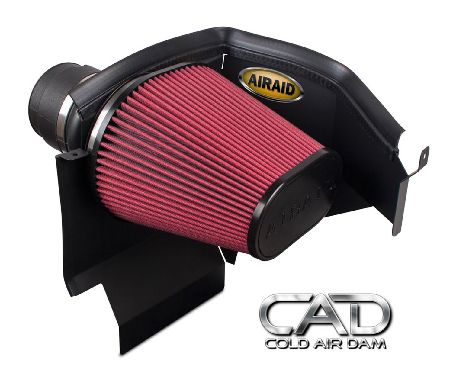 Airaid 350-210 Intake System with Oiled Filter AIR-350-210