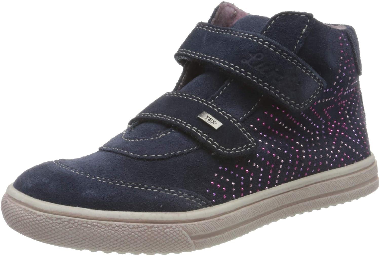 Lurchi M/ädchen Sanri-tex Sneaker