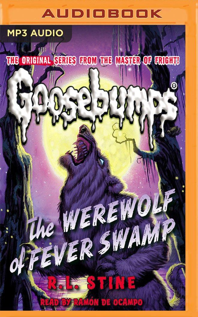 Read Online The Werewolf of Fever Swamp (Classic Goosebumps) pdf epub