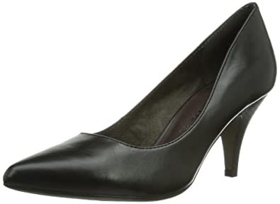 de53cf441ddc Tamaris Damen 22423 Pumps, Schwarz (Black 001), 38 EU  Amazon.de ...