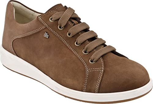 latest 100% authentic recognized brands Finn Comfort Bradford Wood: Amazon.de: Schuhe & Handtaschen