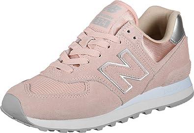 New Balance WL574 W Schuhe: Amazon.de: Schuhe & Handtaschen