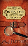 The Detective Inspectors (The Doorknob Society Series Book 4)