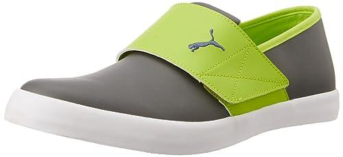e0d18e3ec6d3 Puma Unisex El Rey Milano II DP Sneakers  Buy Online at Low Prices in India  - Amazon.in