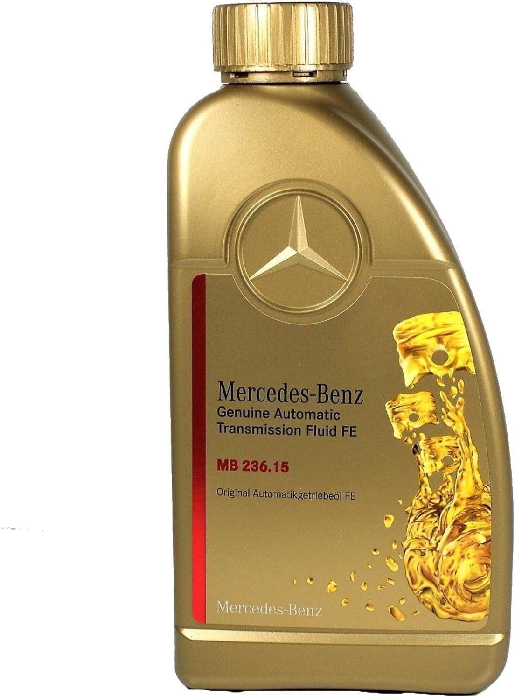 Mercedes Benz Automatic Transmission Oil Mb 236 14 1 Litre 0009890804atld Auto