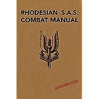 Rhodesian SAS Combat Manual