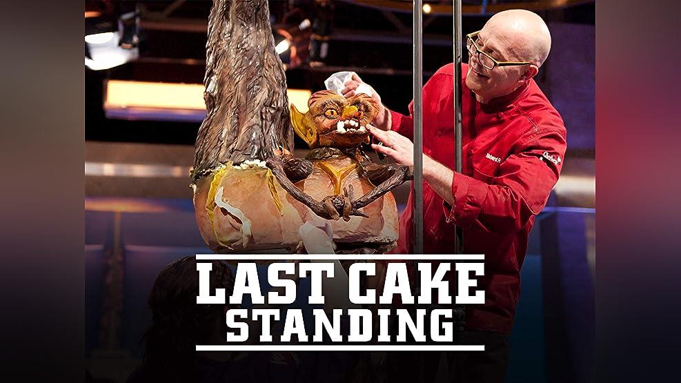 Last Cake Standing - Season 1
