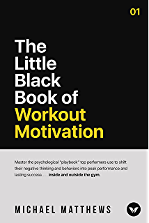 Jumpstart to skinny the simple 3 week plan for supercharged weight the little black book of workout motivation muscle for life fandeluxe Gallery