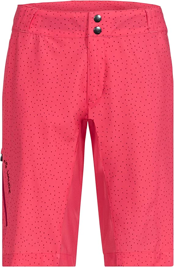 VAUDE Damen Ligure Shorts Hose