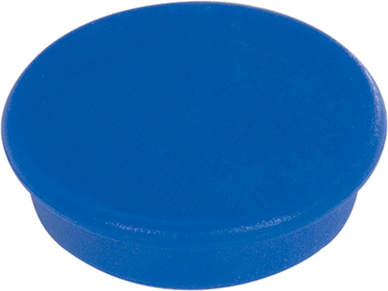 300 g schwarz 24 mm Franken Magnet