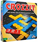 CROZZIT - Fun and Exciting Strategy Board Game for 2 Players