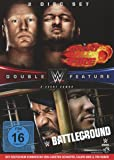 WWE: Great Balls of Fire/Battleground 2017 - Double Feature [2 DVDs]