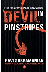 Devil in Pinstripes Paperback