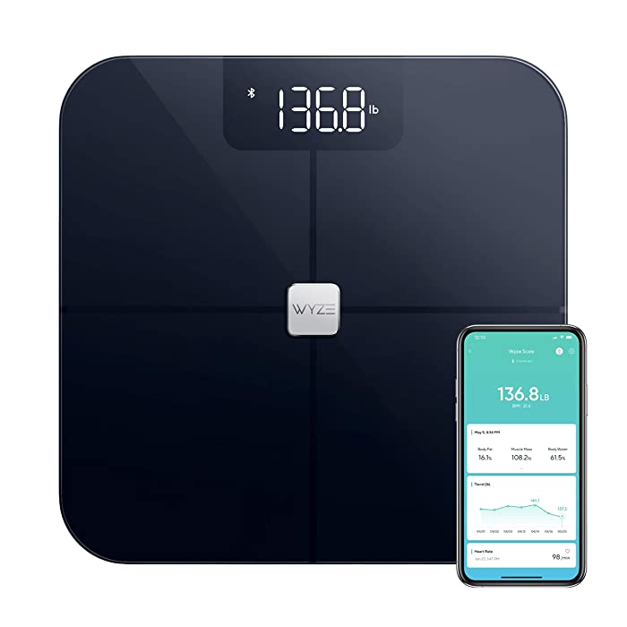 The Best Food Scale My Fitness Pal