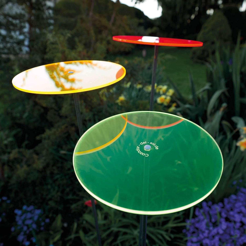 Cazador Del Sol Das Original Durchmesser 20 Cm Sonnenfänger Grün 1