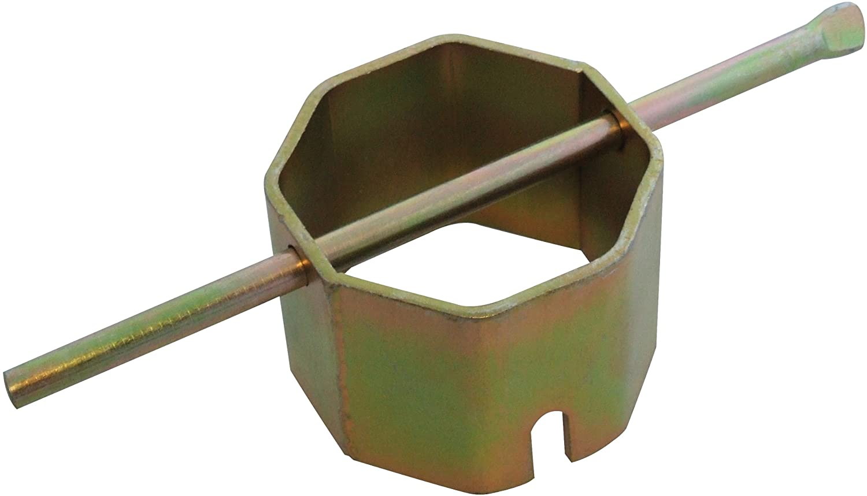 Facom 75J9PB/_15461 9 Piece Socket Wrench Set