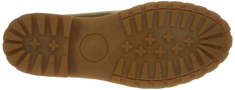 Panama Jack Bota Boots Panama  Herren Desert Boots Bota Gelb (Vintage) 596bb6