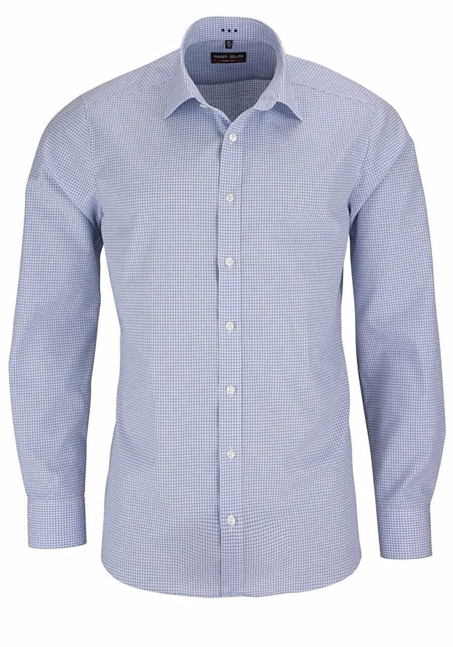 TALLA 40. Marvelis - Camisa Formal - para Hombre