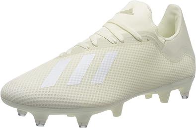 Onza Energizar Identidad  adidas X 18.3 SG, Botas de fútbol para Hombre: Amazon.es: Zapatos y  complementos