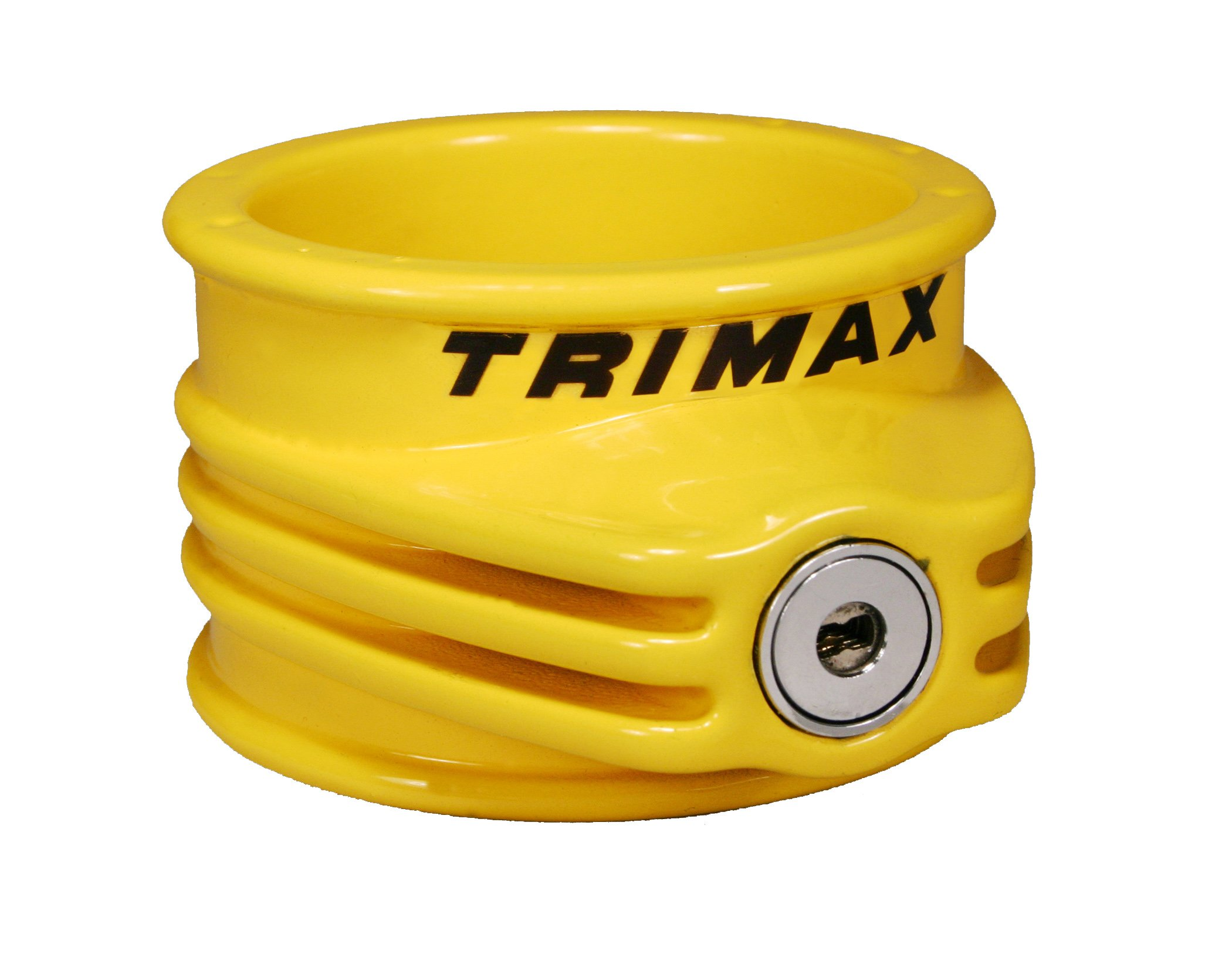 Trimax TFW55 Ultra Tough 5th Wheel Trailer Lock by Trimax
