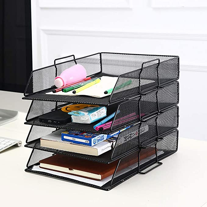 30 Layer Clothes Organizer System Closet Drawer Office Desk File Organization LJ