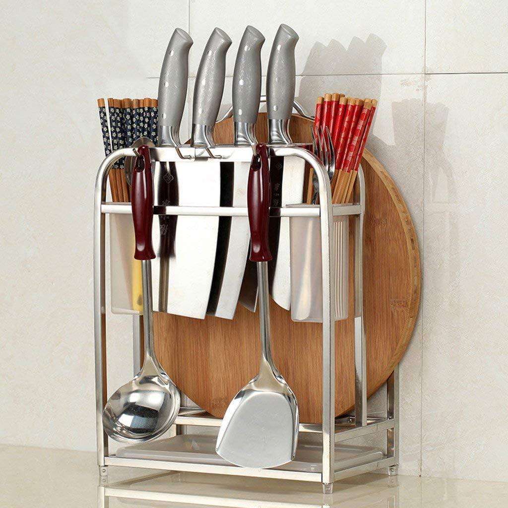 収納棚シンプルなステンレススチール製キッチンラックキッチンオーガナイザーキッチンギフト