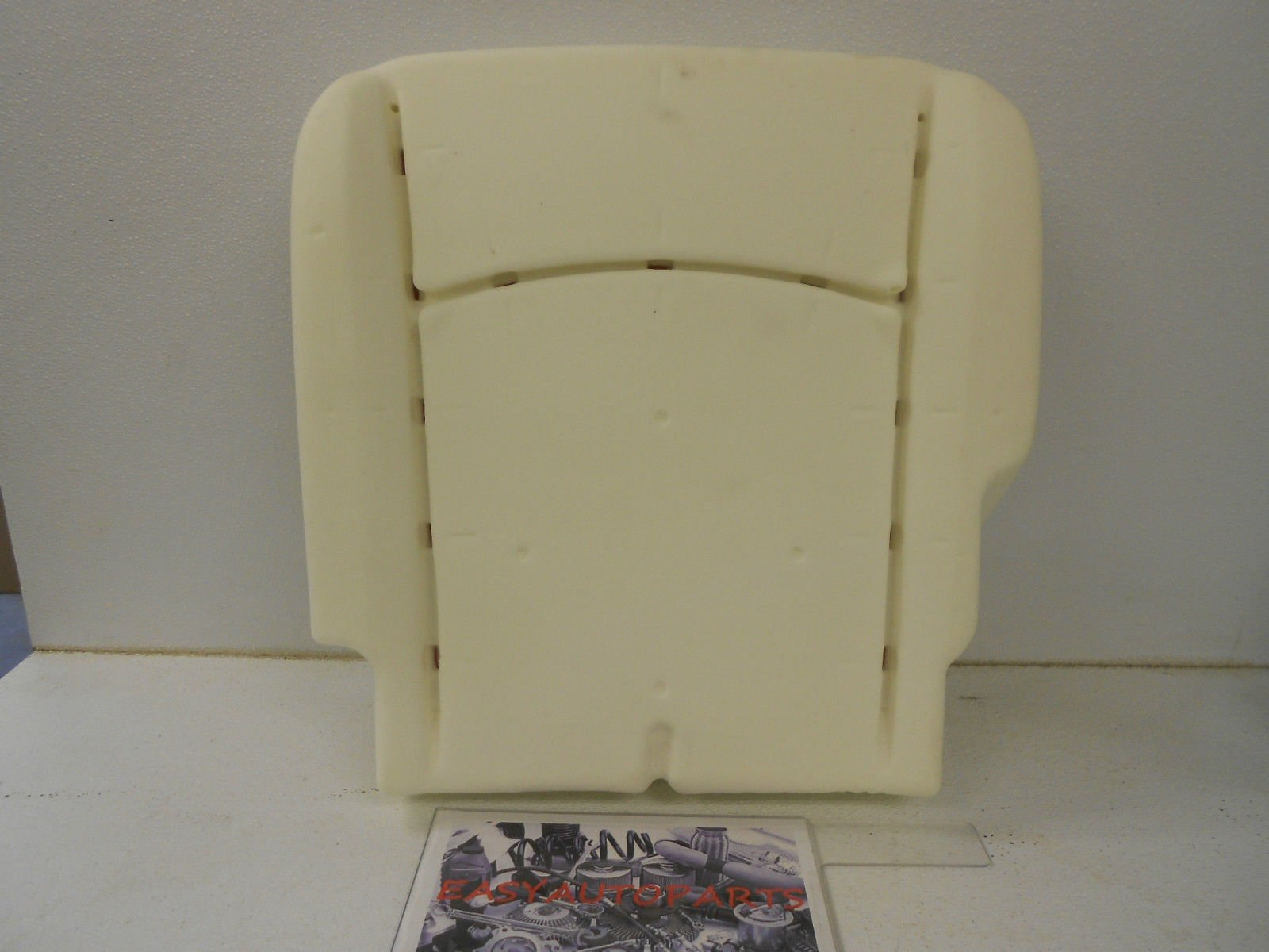FOAM-SEAT CUSHION