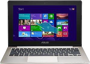 ASUS X202E-DH31TLaptop (Windows 8, Intel Core i3-3217U 1.8 GHz Processor, 11.6