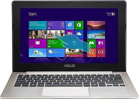 Amazon Com Asus X202e Dh31t Laptop Windows 8 Intel Core I3 3217u 1 8 Ghz Processor 11 6 Led Touchscreen Display Ssd 500 Gb Ram 4 Gb Ddr3 Black Old Version Computers Accessories