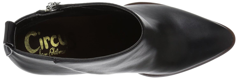 6ba9a543a83dfa Circus by Sam Edelman Women s Blythe Ankle Boot  Amazon.ca  Shoes   Handbags