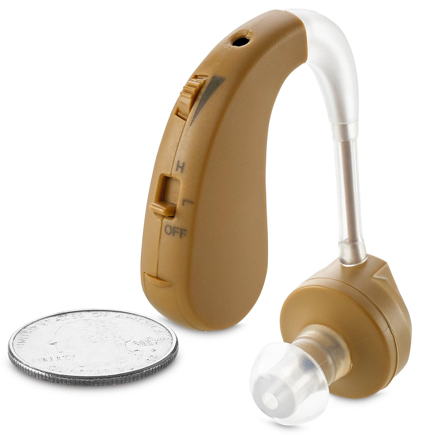 NewEar Hearing Amplifier Personal Sound Amplifier