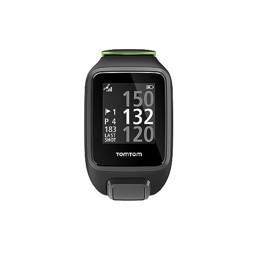 TomTom GOLFER 2 SE - Noir/Vert