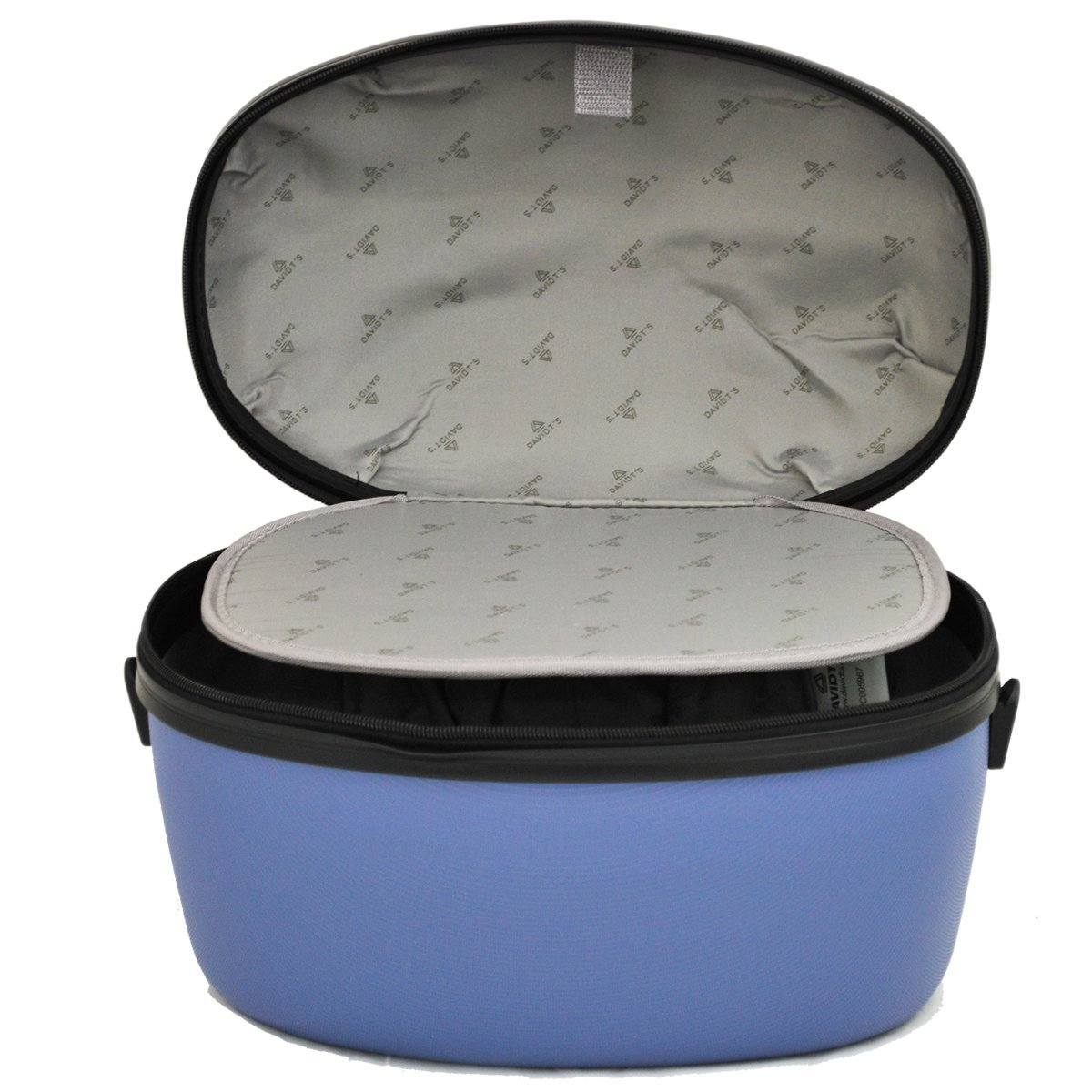 Vanity rigide ABS Davidts Bleu Ciel