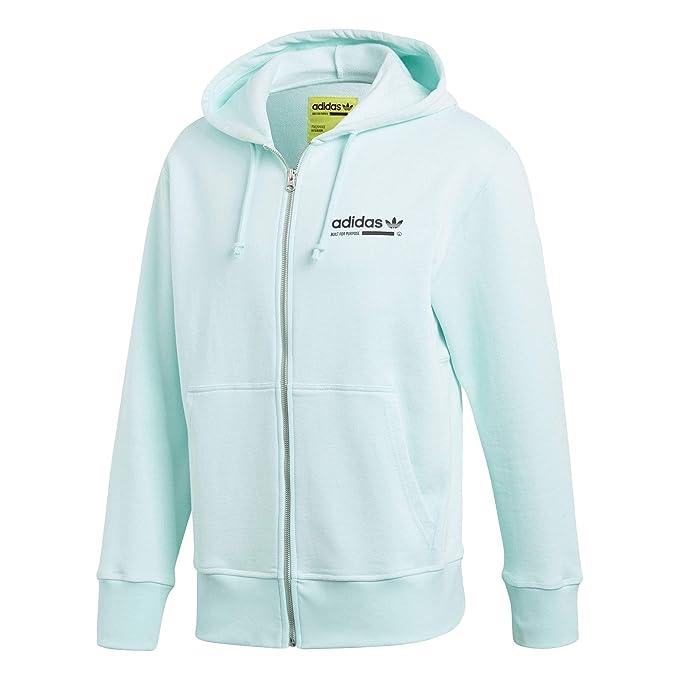 online retailer outlet store sale price reduced Amazon.com: adidas Men Originals Men's Kaval Hoodie DH4983 ...